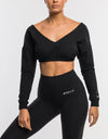 Echt Dream Top - Black