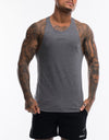 Echt Core Stringer - Heather Grey