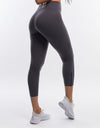 Echt Power Leggings - Asphalt