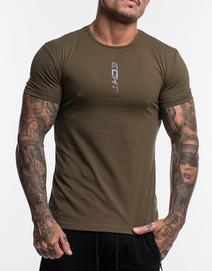 Echt Guard T-Shirt - Khaki