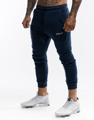 Echt True Joggers - Navy
