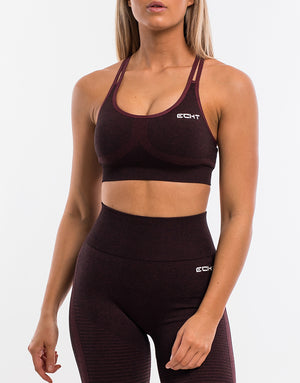 Arise Sportsbra V5 - Berry