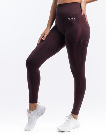 Arise Leggings V3 - Berry