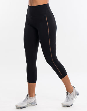 Echt Airify Leggings - Black