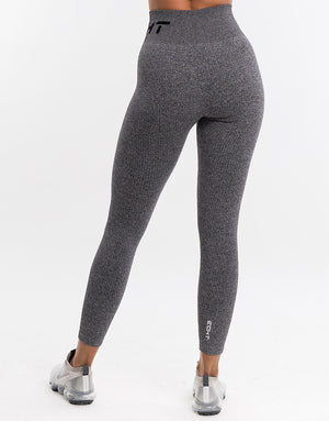 Arise Comfort Leggings - Charcoal