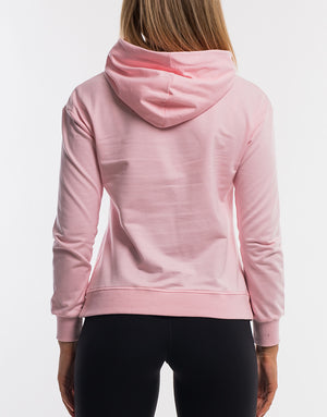 Echt Storm Lifestyle Hoodie - Pearl