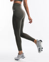 Arise Prime Leggings - Olive