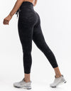 Echt Tempo Jump Leggings - Black