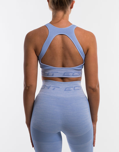Arise Pure Sportsbra - Bel Air Blue