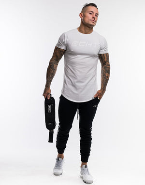 Echt Core T-Shirt - White