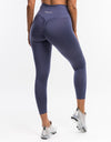 Echt Force Scrunch Leggings - Blue