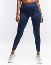 Arise Prime Leggings - Deep Blue