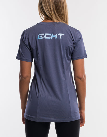 Enchant Tee - Blue Steel