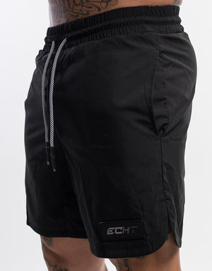 Echt Guard Shorts - Black