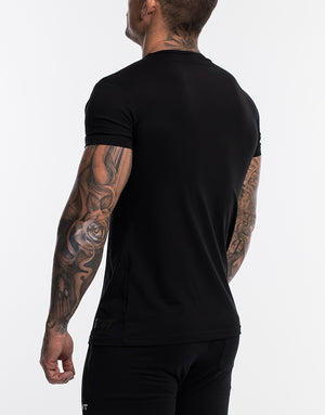 Echt Guard T-Shirt - Black