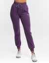 Echt Haven Joggers - Purple