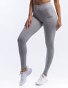 Pure Leggings - Grey Haze