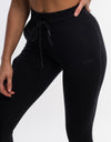 Ladies Force Joggers - Black