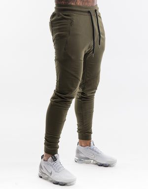 Echt Tapered Joggers V3 - Ivory