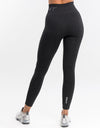 Arise Comfort Leggings - Pirate Black