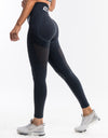 Arise Leggings - Navy