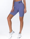 Arise Comfort Shorts - Velvet Blue