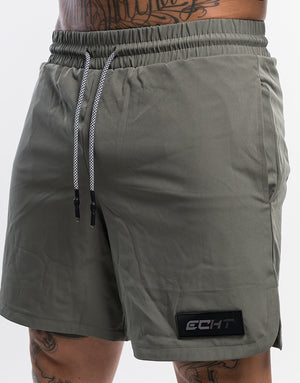 Echt Guard Shorts - Khaki