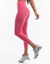 Echt Force Scrunch Leggings - Bubblegum