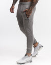 Echt Tapered Joggers - Heather