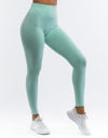 Arise Leggings V2 - Mint