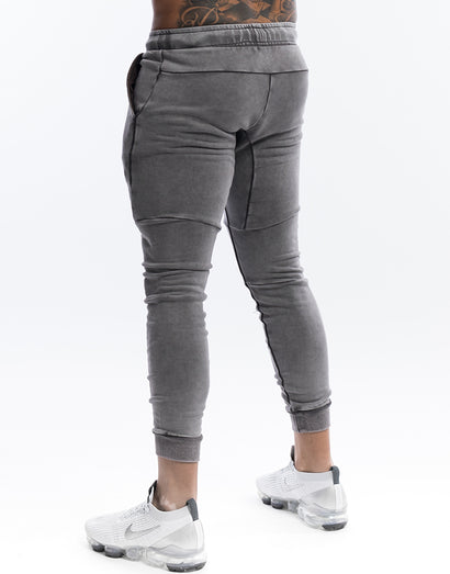 Echt Wash Joggers - Grey