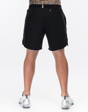 Echt Power Shorts - Black