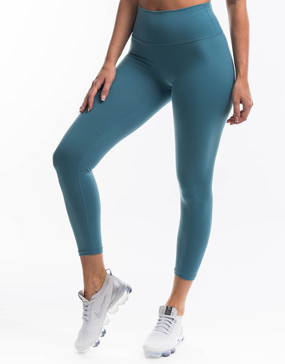 Arise Prime Leggings - Indigo