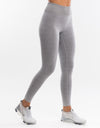 Echt Impetus Leggings - Light Grey