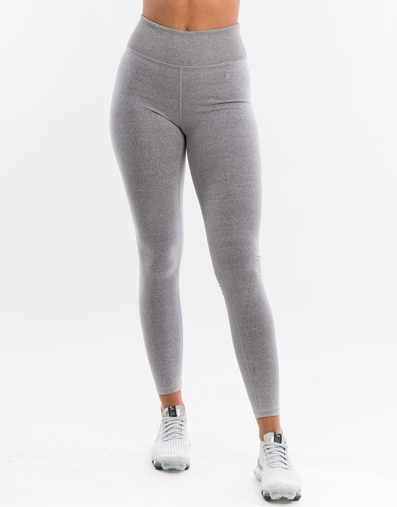 Echt Impetus Leggings Light Grey Echt Apparel Engineered For The Modern Day Athlete