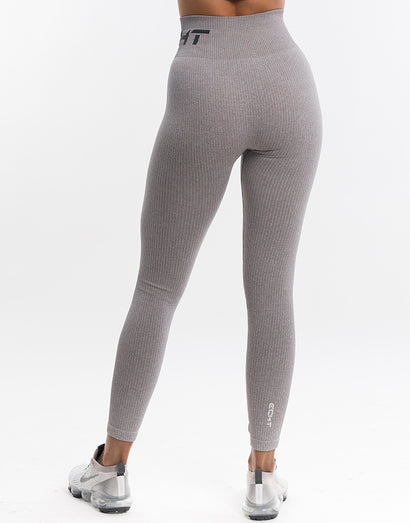 Arise Comfort Leggings - Flint