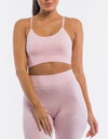 Arise Sportsbra V2 - Dusty Pink