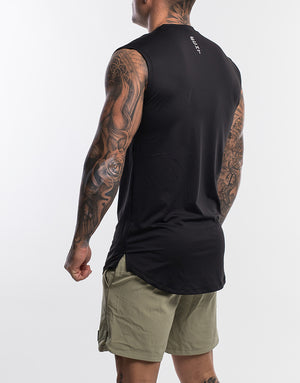 Echt Advance Tank - Black