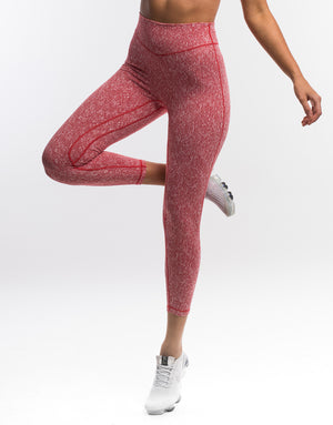 Echt Hana Leggings - Lollipop Pink
