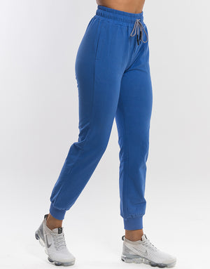 Echt Haven Joggers - Ultra Blue