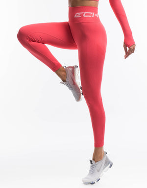Arise Scrunch Leggings - Calypso