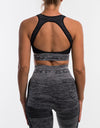 Arise Pure Sportsbra - Black