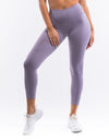 Echt Force Scrunch Leggings - Soft Lilac