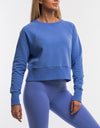 Echt Infinite Jumper - Wedgewood Blue