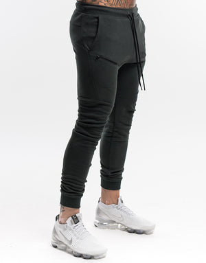 Echt True Joggers - Forest Green