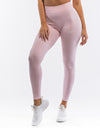 Arise Leggings V2 - Dusty Pink