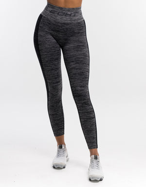Arise Pure Leggings - Black
