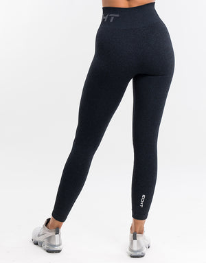 Arise Comfort Leggings - Navy