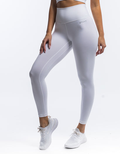 Force Leggings V2 - White