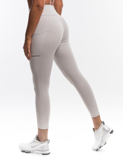 Echt Purpose Leggings - Cloud Grey